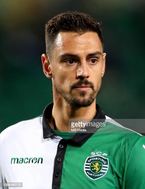 Portugal Primeira LigaNOS 20182019 / n nAndre Almeida Pinto Andre Pinto