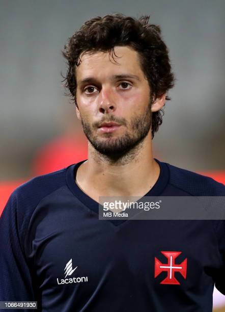 "Portugal - Primeira Liga-NOS 2018-2019 / ""n - ""nCarlos Filipe Fonseca Chaby "" Carlos Filipe Chaby """