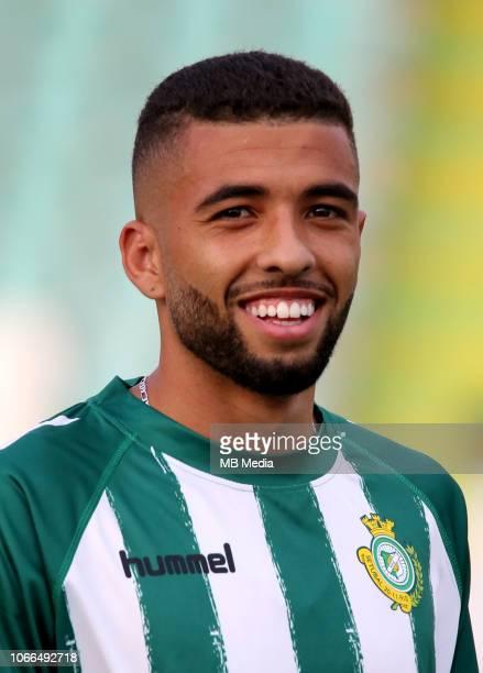 Portugal Primeira LigaNOS 20182019 / 'n 'nGustavo Cascardo de Assis