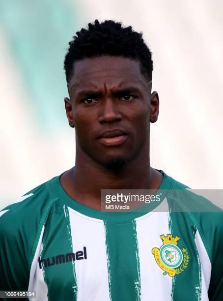 Portugal Primeira LigaNOS 20182019 / 'n 'nLuis Miguel Lopes Mendes ' Mano '