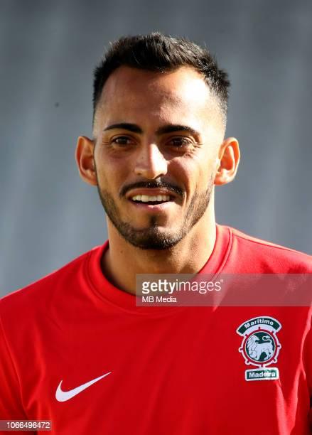 Portugal Primeira LigaNOS 20182019 / n nMarcos Wilson da Silva Marcao