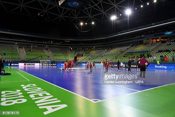 Rencontre match euro 2018