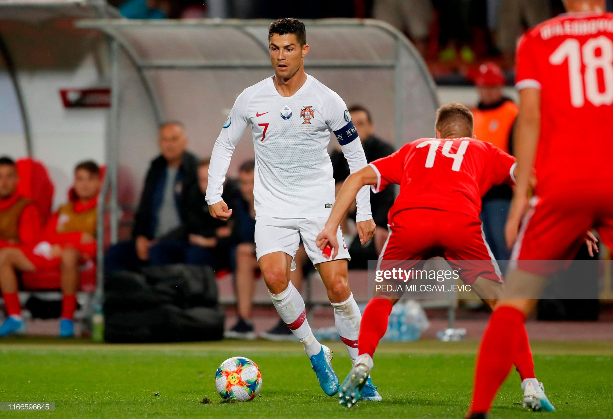 Serbia vs Portugal preview, prediction and odds