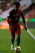 portugals defender eliseu action during fifa
