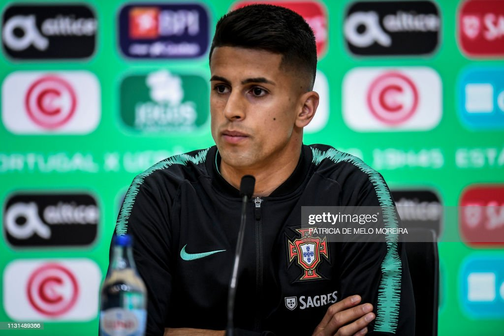 PRT: Portugal v Ukraine - UEFA EURO 2020 Qualifier