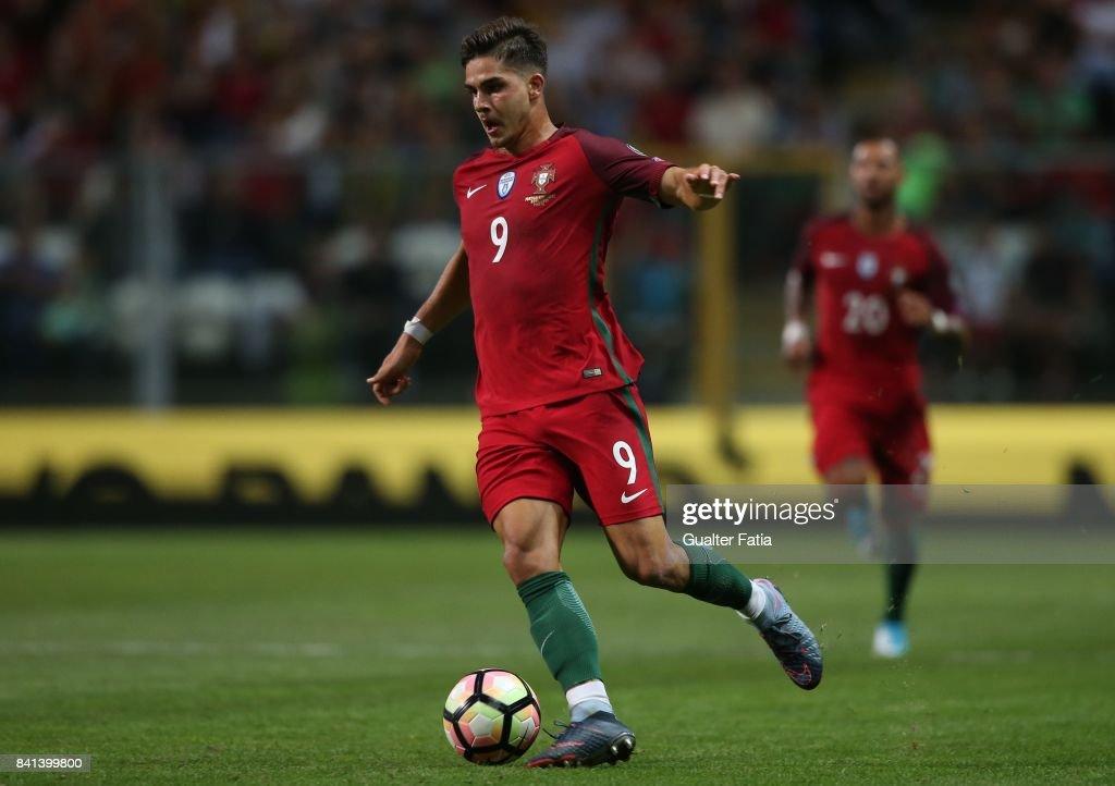 Portugal v Faroe Islands - FIFA 2018 World Cup Qualifier : News Photo