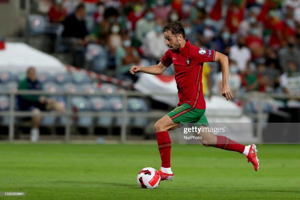 Portugal v Republic of Ireland - FIFA World Cup 2022 Qualifier : News Photo