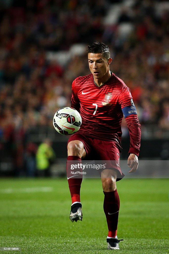 Ronaldo Portugal 2015