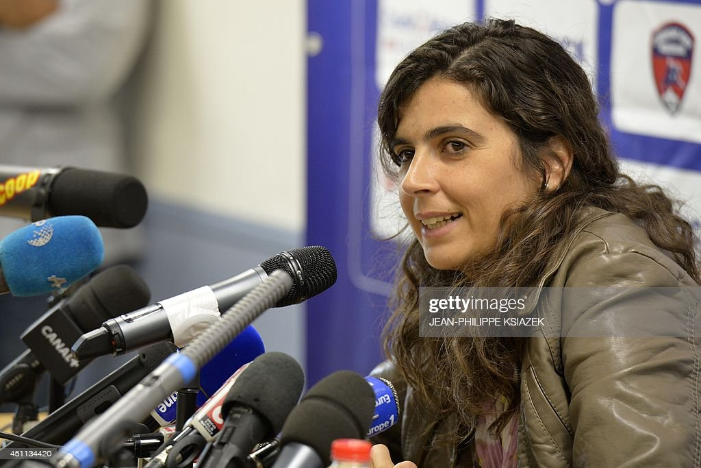 Helena Costa, appointed Head Coach of Clermont Foot. Costa made global headlines as the first woman to take charge of a men's professional team in a leading European nation after being named as head coach of Ligue 2 club Clermont Foot. She quit before the season began and was replaced by Corinne Diacre.