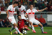 portugals midfielder bernardo silva c vies