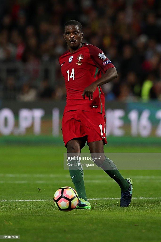 Portugal v Latvia - FIFA 2018 World Cup Qualifier