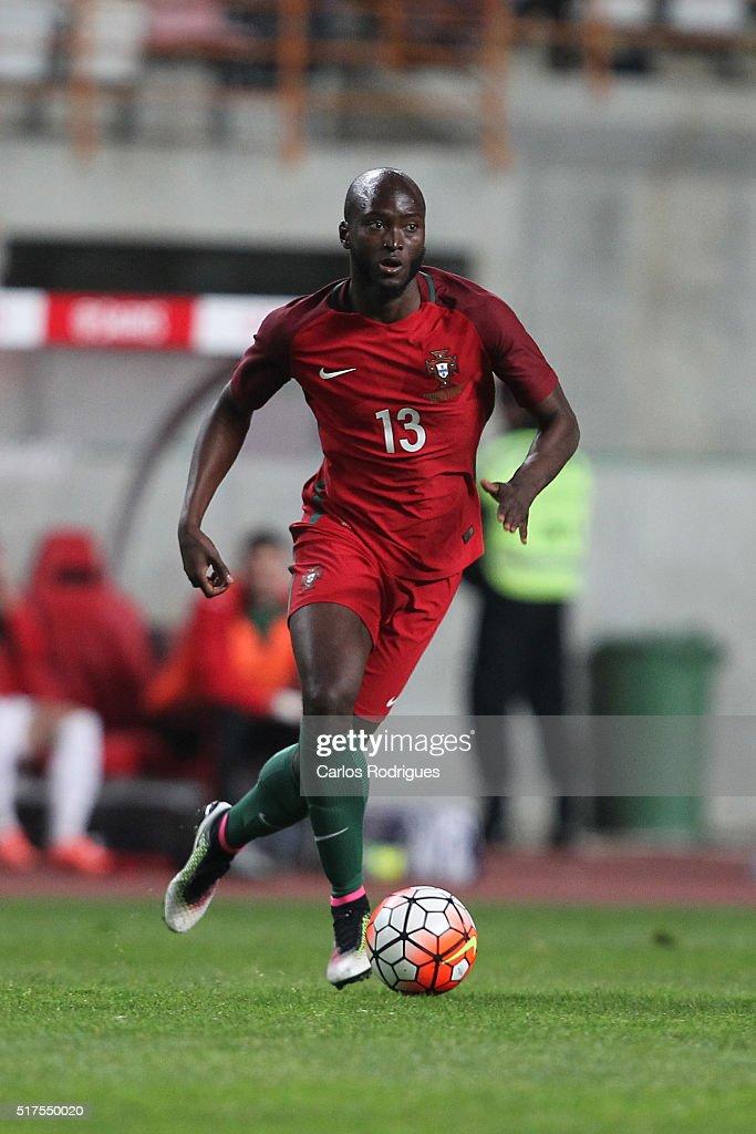 Portugal v Bulgaria - International Friendly