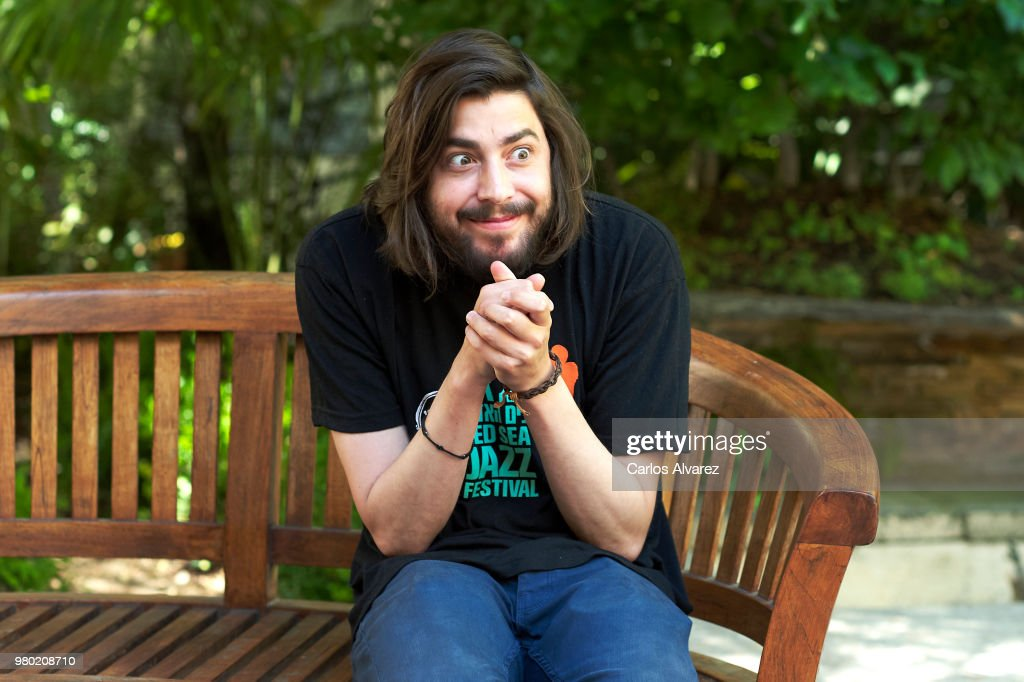 Salvador Sobral Presents Spanish Tour