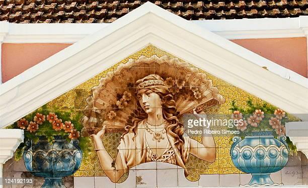 Portuguese Tiles (Sacavem)