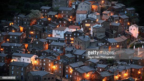 Portuguese Tipical Houses.