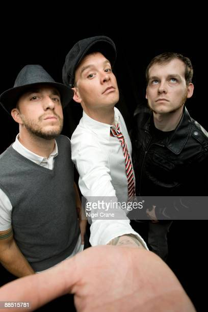 Alkaline Trio Pictures and Photos - Getty Images