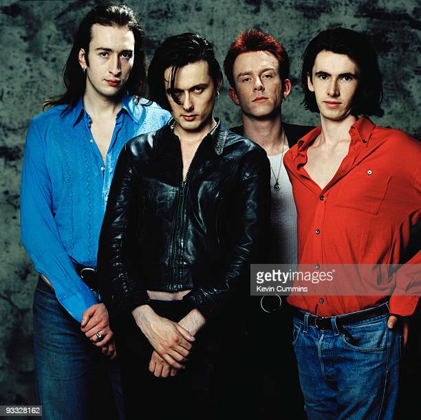 posed-group-portrait-of-british-band-suede-in-march-1993-left-to-are-picture-id93328162?s=612x612