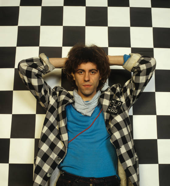 IRL: 5th October 1951 - Bob Geldof Is Born