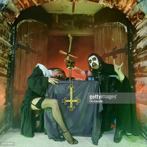 Mercyful Fate King Diamond
