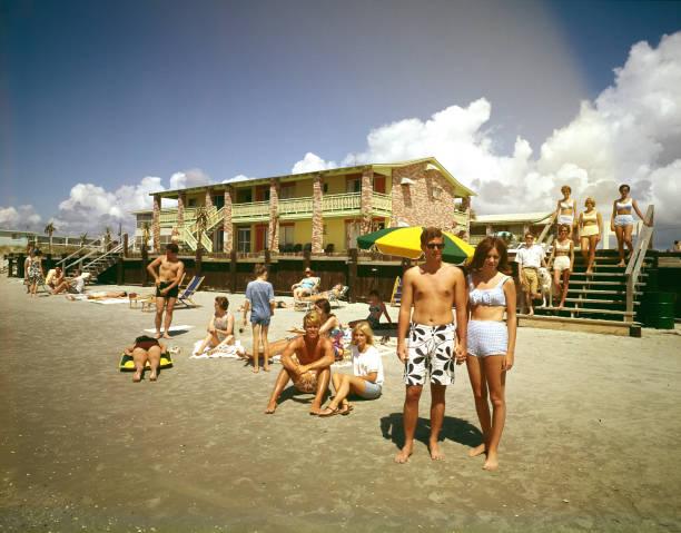 Tricia Lyn Oceanfront Motel