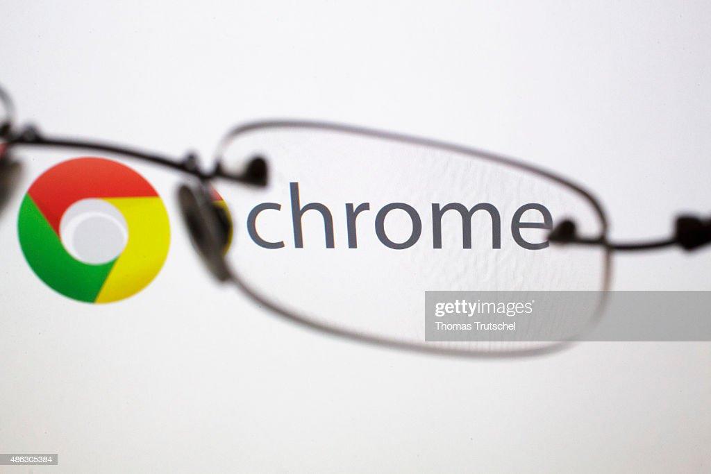 Google Chrome : News Photo