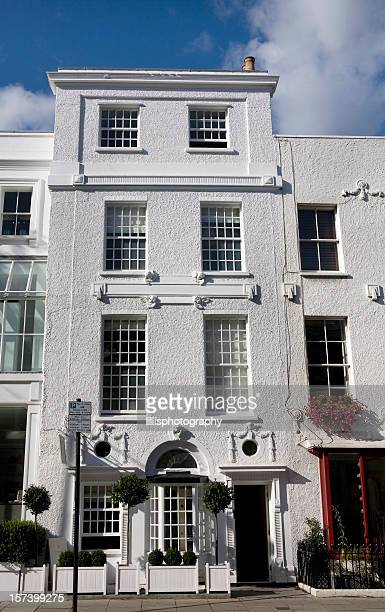 Posh Townhouse in Chelsea London