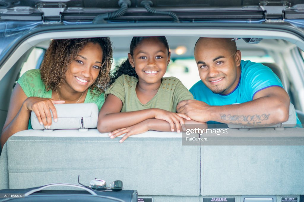 Posing Together : Stock Photo