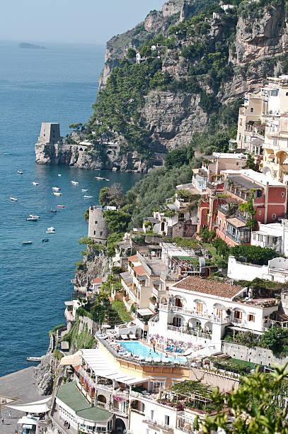 Positano - Amalfi Coast- Italy