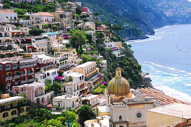 """Positano, Amalfi Coast, Italy"""