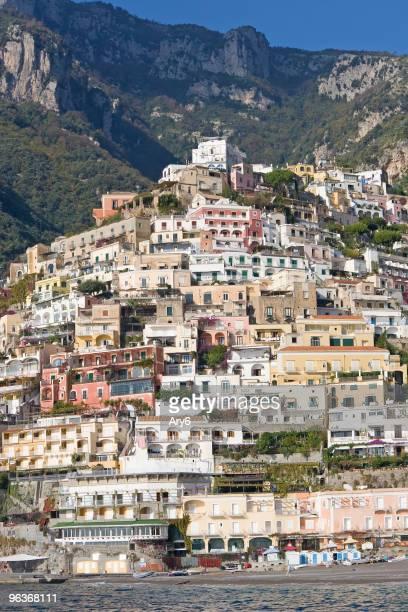 Positano(Amalfi Coast,Italy)