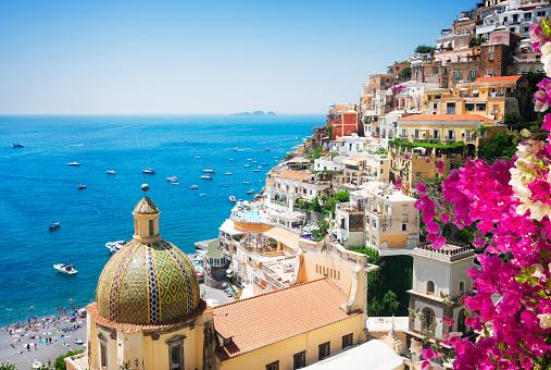 Positano resort, Italy 918228544