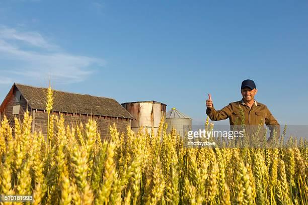 Positive Farming