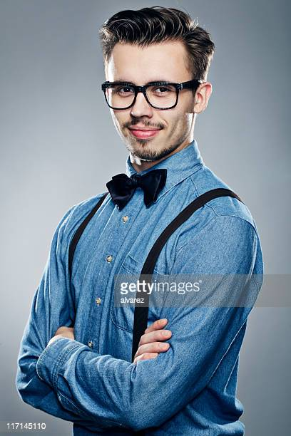 positive man - bow tie stock pictures, royalty-free photos & images