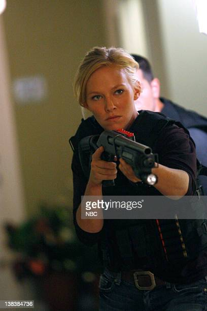 CHASE Posse Episode 108 Pictured Kelli Giddish as Annie Frost