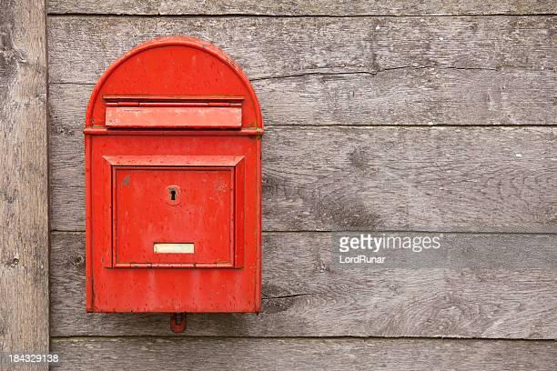 Post Kasten