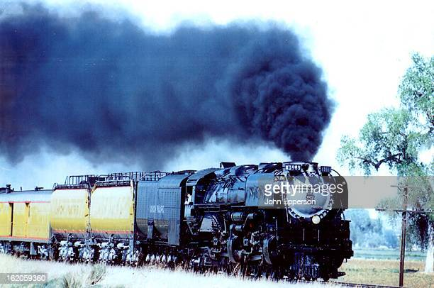 60 Top American Steam Locomotives Pictures, Photos, & Images