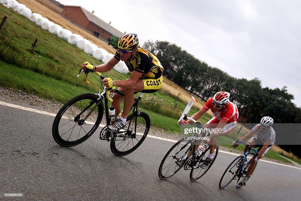 Post Danmark Rundt 1. etape : News Photo