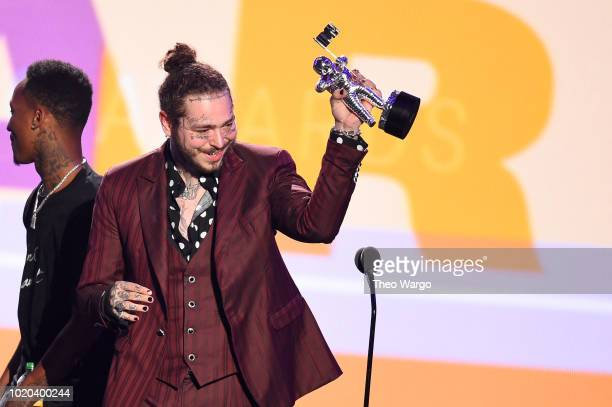 60 Top Mtv Vma Post Malone Pictures, Photos, & Images
