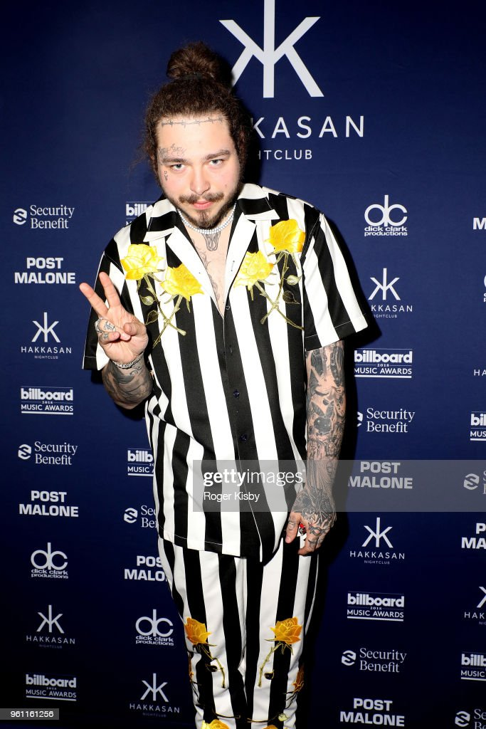 2018 Billboard Music Awards Official After Party At Hakkasan Presented By Security Benefit
