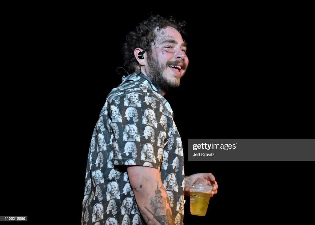 2019 Bonnaroo Arts And Music Festival - What Stage - Day 3 : News Photo