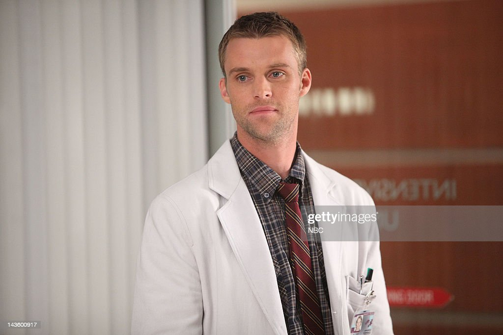 Image result for Dr. Robert Chase (Jesse Spencer)