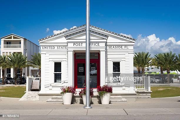 U.S. Post Office in Seaside, Florida