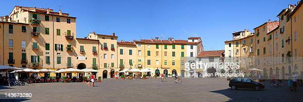 Postcards d 'Italy-Lucca