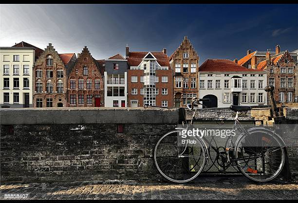 Postcards from Belgium
