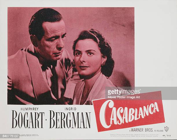 a review of casablanca a film by michaela curtiz Casablanca film brief: year of release: 1942 directed by: michael curtiz screenplay by: julius j epstein philip g epstein.