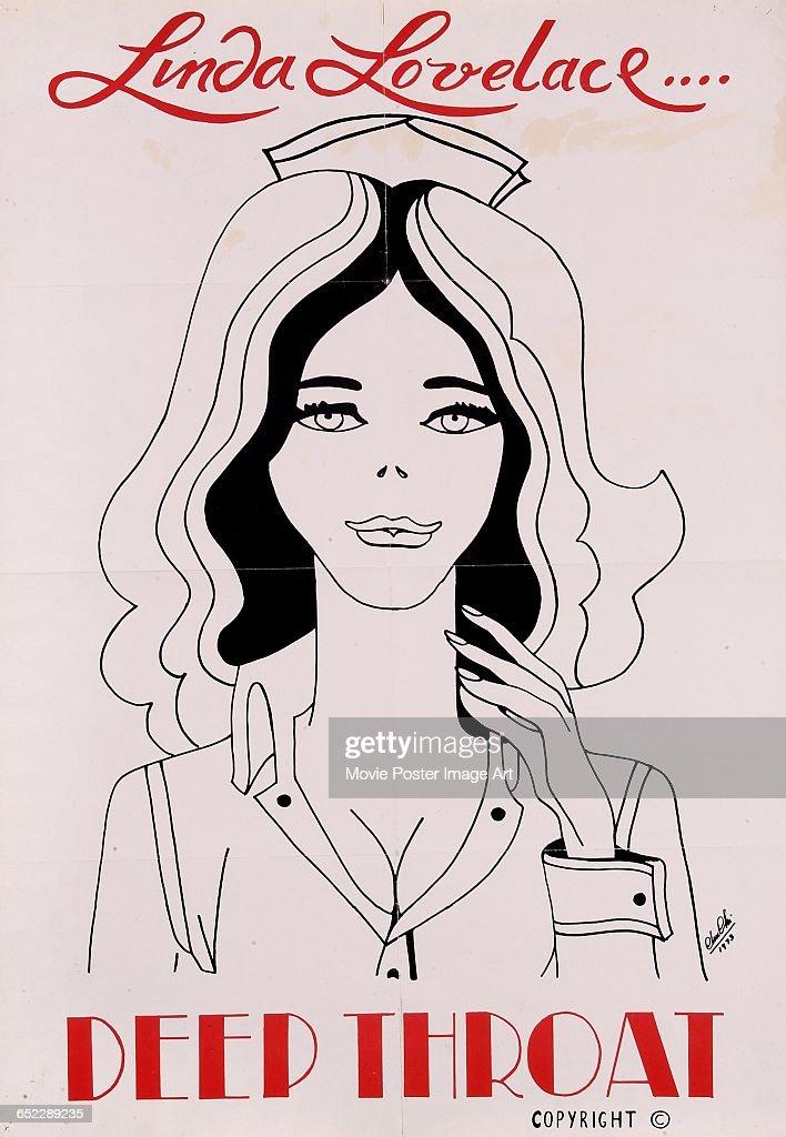 Free deep throat vid 1972