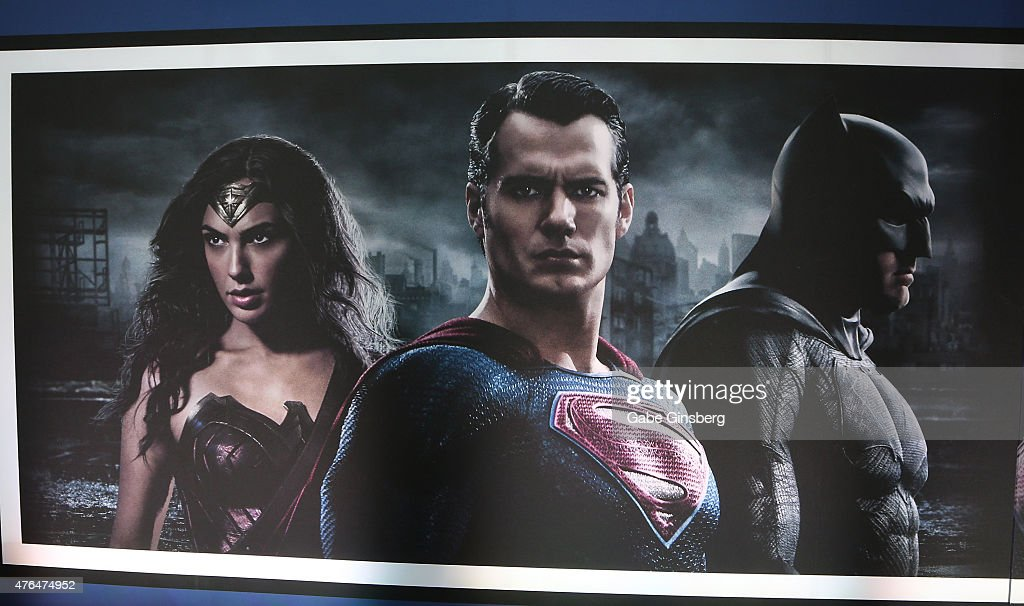 Licensing Expo 2015 : News Photo