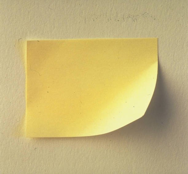 UNS: 6th April 1980 - The Post-It & Other Great Little Inventions From The Past
