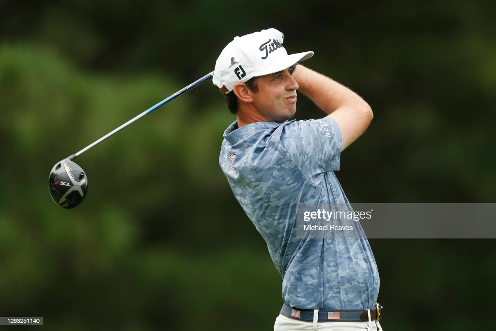 World Golf Championship-FedEx St Jude Invitational - Round Three : News Photo