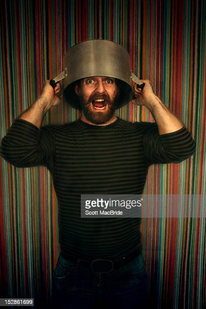 pot head - scott macbride stock pictures, royalty-free photos & images